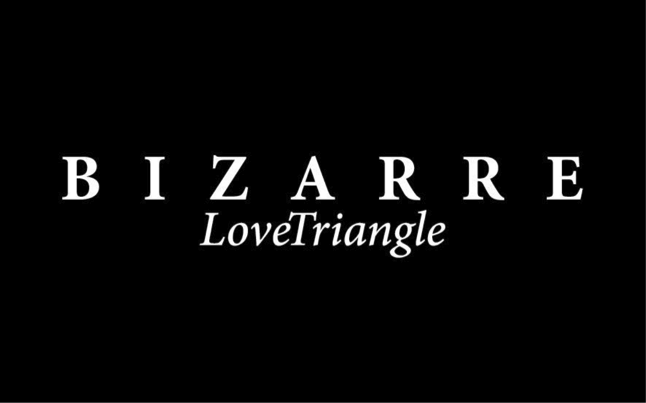 Traduction Bizarre Love Triangle - Paroles de chansons