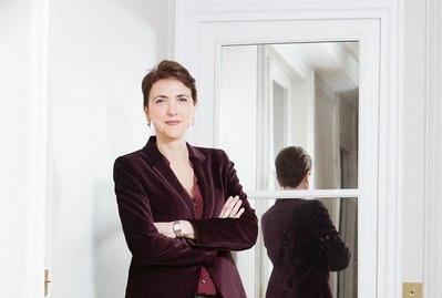 Interview de Sophie Rufin, membre d'une liste BDE 100% féminine en 1987