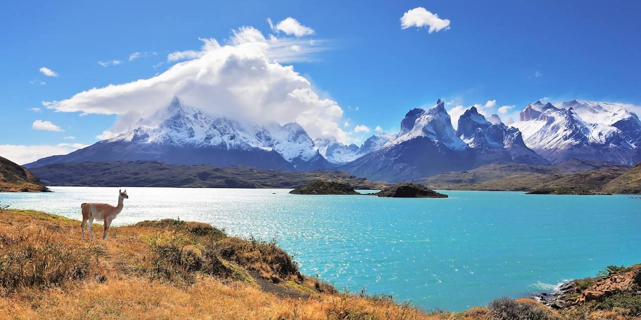 Voyage textuel au Chili